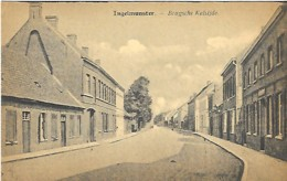 INGELMUNSTER - BRUGSCHE KALSIJDE - Andere