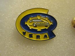 PIN'S   VERA - Toyota