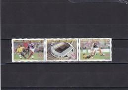 Guinea Ecuatorial Nº 304 Al 306 - Guinea Ecuatorial
