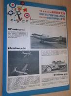 SPI2019 Page Issue De SPIROU 1975/76 / MISTER KIT Présente : NOTRE PHOTOS-PAGE CONCOURS N°53 - Revues