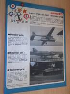 SPI2019 Page Issue De SPIROU 1975/76 / MISTER KIT Présente : NOTRE PHOTOS-PAGE CONCOURS N°46 - Revues