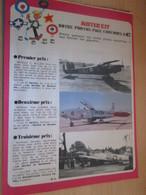 SPI2019 Page Issue De SPIROU 1975/76 / MISTER KIT Présente : NOTRE PHOTOS-PAGE CONCOURS N°47 - Revues