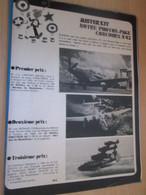 SPI2019 Page Issue De SPIROU 1975/76 / MISTER KIT Présente : NOTRE PHOTOS-PAGE CONCOURS N°43 - Revues