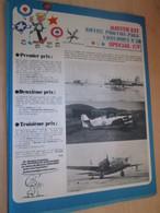 SPI2019 Page Issue De SPIROU 1975/76 / MISTER KIT Présente : NOTRE PHOTOS-PAGE CONCOURS N°50 - Revues