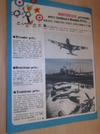SPI2019 Page Issue De SPIROU 1975/76 / MISTER KIT Présente : NOTRE PHOTOS-PAGE CONCOURS N°39 - Revues