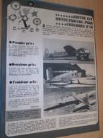 SPI2019 Page Issue De SPIROU 1975/76 / MISTER KIT Présente : NOTRE PHOTOS-PAGE CONCOURS N°56 - Revues
