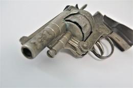 Vintage TOY GUN : GONHER GONZALEZ Parts/repair - L=16.0cm - 19??s - Spain - Keywords : Cap - Rifle - Revolver - Pistol - Decotatieve Wapens