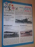 SPI2019 Page Issue De SPIROU 1975/76 / MISTER KIT Présente : NOTRE PHOTOS-PAGE CONCOURS N°55 - Revues