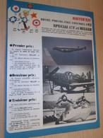 SPI2019 Page Issue De SPIROU 1975/76 / MISTER KIT Présente : NOTRE PHOTOS-PAGE CONCOURS N°45 - Revues