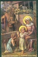 Noël Frohe Weihnachten, Heilige Kinder - Altri