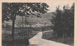Cartolina  - Postcard / Non   Viaggiata -  Unsent / Asiago, Villa Comunale. - Vicenza