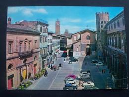 CARTOLINA ANTICA-ORVIETO-TERNI-PIAZZA DELLA REPUBBLICA-'900 - Italië