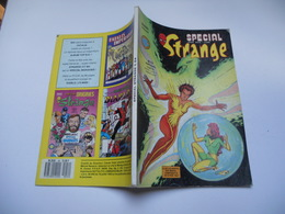 SPECIAL STRANGE N°54 Lug///////// TBE - Lug & Semic