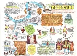 GREENWICH  THE FAGA SERIES NO.24 - London