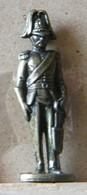MONDOSORPRESA, (SLDN°66) KINDER FERRERO, SOLDATINI IN METALLO SCOZZESE 1850-1908 42MM? KINDER? - Figurine In Metallo