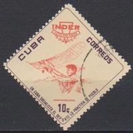 CUBA - Timbre N°622 Oblitéré - Cuba