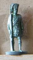 MONDOSORPRESA, (SLDN°69) KINDER FERRERO, SOLDATINI IN METALLO SCOZZESE 1850-1908 35MM F36 - Figurine In Metallo
