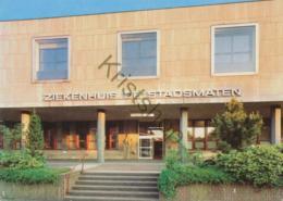 Enschede - Ziekenhuis De Stadsmaten    - [AA45-6.127 - (ongelopen) - Holanda