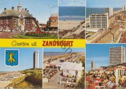 Zandvoort  - [AA45-6.410 - (gelopen Met Pz) - Paesi Bassi