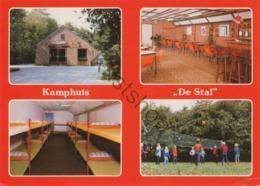 Roden - Kamphuis DE STAL  - [AA45-6.452 - (gelopen Met Pz) - Ohne Zuordnung