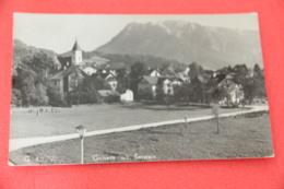 Salzburg Goisern Mit Sarstein + Estade Stade Stadium Stadio 1961 - Austria