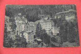 Salzburg Bad Gastein Badgastein 1906 - Austria