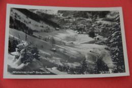 Salzburg Bad Gastein Badgastein 1952 - Austria