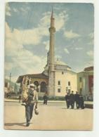 TIRANA - MOSCHEA DI ETHEM BEJ -   VIAGGIATA FG - Albania