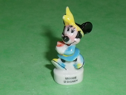 Fèves / Disney / Dessins Animés : Minnie     T87 - Disney