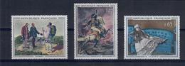 FRANCIA 1962  - ARTE - QUADRI - OPERE PITTORI MODERNI  - MNH ** - Andere