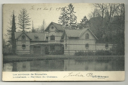 Linkebeek : Pavillon Du Chateau - Linkebeek