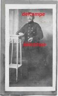 Oorlog Guerre Petrus Van Riet Malderen Soldaat ARTILLERIE Van Dooren Gesneuveld Te LOO 29 SEPT 1918 BUGGENHOUT - Images Religieuses