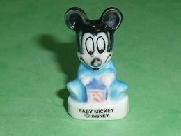 Fèves / Disney / Dessins Animés : Baby Mickey   T87 - Disney
