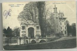 Humbeek : Château Du Baron Lunden Cachet Relais De Humbeek - Grimbergen