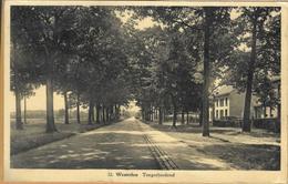 6ik-564: 32. Westerloo Tongerendreef + WESTERLO DE PAREL DER KEMPEN + Sorteerstempeljes: AH & G - Westerlo