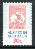 Australia 1984 Ausipex International Stamp Exhibition MNH (SG 944) - Mint Stamps