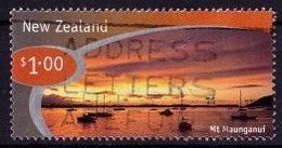 NEUSEELAND Mi. Nr. 1700 O (A-4-7) - New Zealand