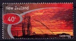 NEUSEELAND Mi. Nr. 1698 O (A-4-7) - New Zealand