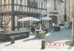 CAEN : Quartier Du Vaugueux - Caen