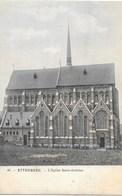 Etterbeek NA8: L'Eglise Saint-Antoine 1909 - Etterbeek