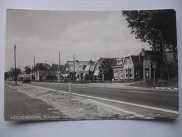 M91 Ansichtkaart Noordbergum - Rijksstraatweg - Altri