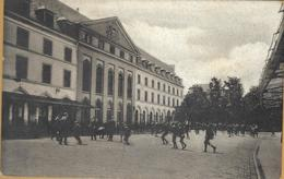 6ik-556: AALST, St Jozefs College .. Met Briefwisseling Op De Kaart > Gent 1920 - Aalst