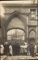 Photo Cp Ameublements Anciens Eymonaud, Möbelhändler - Métiers