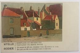 Amédée Lynen - Paintings
