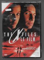 DVD The X Files Le Film - Ciencia Ficción Y Fantasía