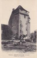 Creuse - Environs D'Evaux-les-Bains - Château De Ligondès - Evaux Les Bains