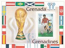 Grenada Grenadines Hb 37 - Grenada (1974-...)