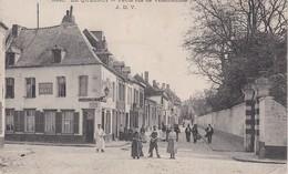 LE QUESNOY Petite Rue De Valenciennes - Le Quesnoy