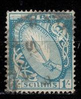 IRL+ Irland 1922 Mi 51 Schwert - 1922-37 Stato Libero D'Irlanda