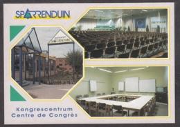 104612/ DE HAAN, Kongrescentrum *Sparrenduin* - De Haan